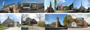 Kerk - School - Gezinsdienst